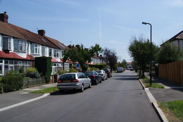Cherrywood Lane