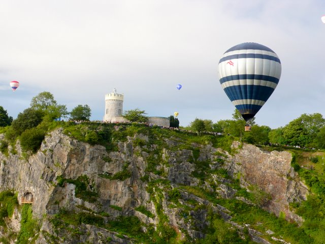 Bristol Observatory