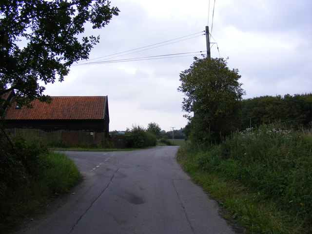 Snipe Farm Lane