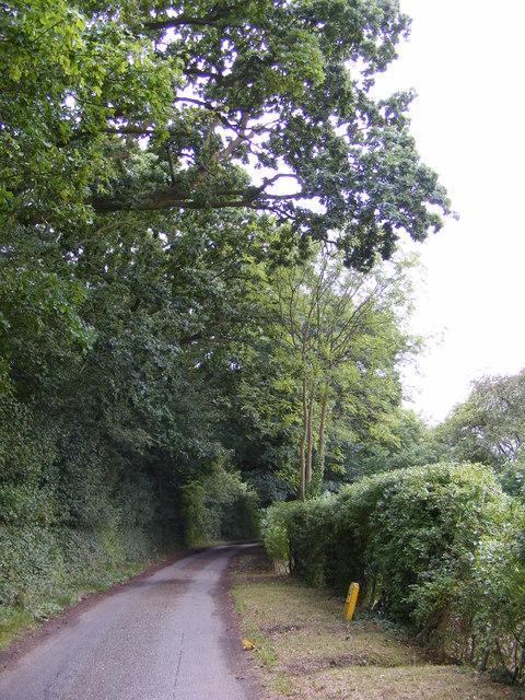 Shop Road, Clopton