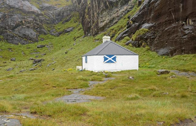 Coruisk Memorial Hut