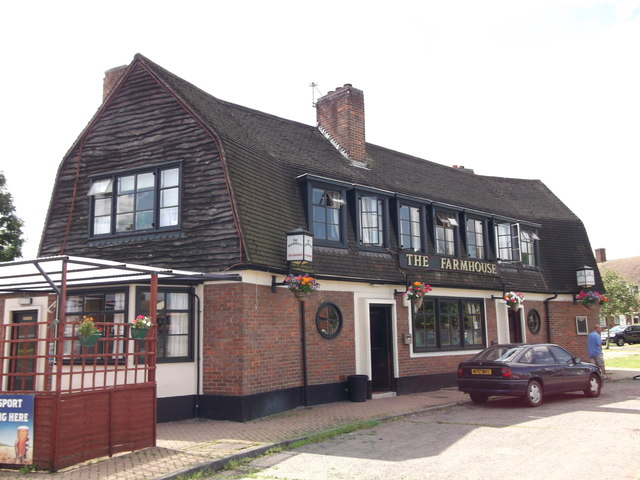 The Farmhouse Public House, Chislehurst