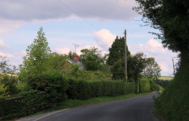 2011 : Mount Pleasant, Sherrington