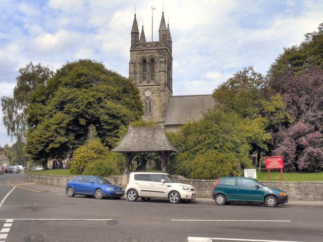Helmsley, All Saints' Church