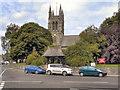 SE6183 : Helmsley, All Saints' Church by David Dixon