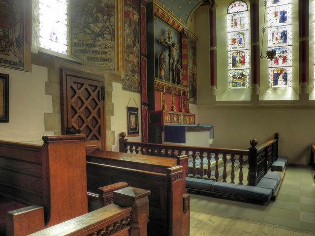 All Saints' Church, Helmsley