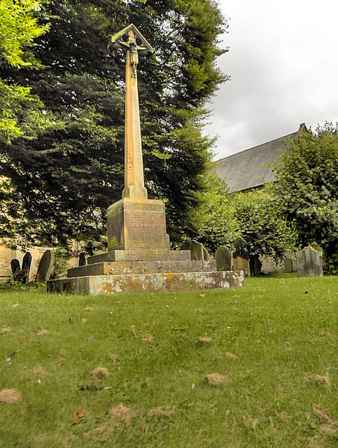 Helmsley War Memorial