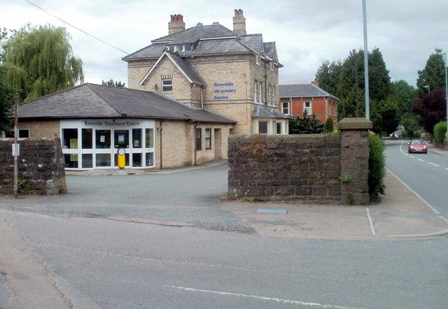 Riverside Veterinary Centre, Abergavenny