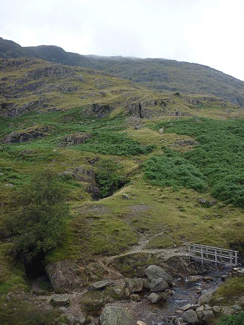 Tilberthwaite Mine