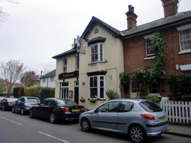 The Wheatsheaf, Kingston Road, Ewell West, Surrey