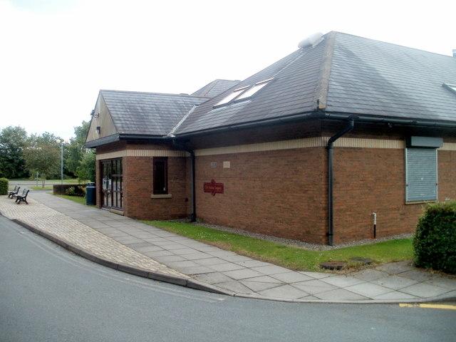 Old Station Surgery, Abergavenny