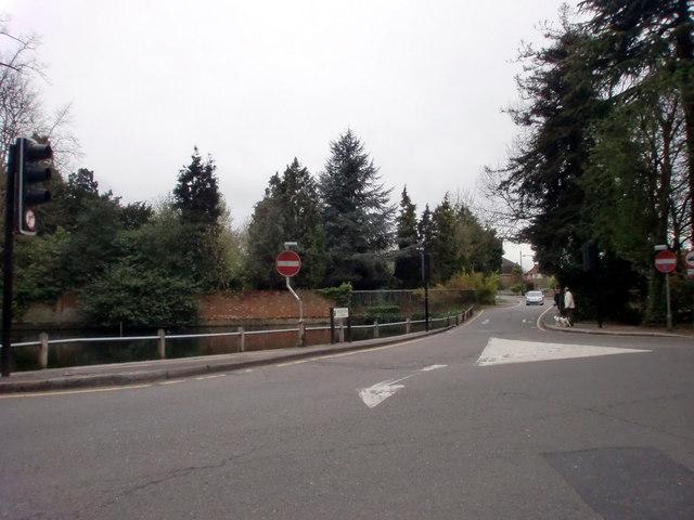 Chessington Road, Ewell West, Surrey