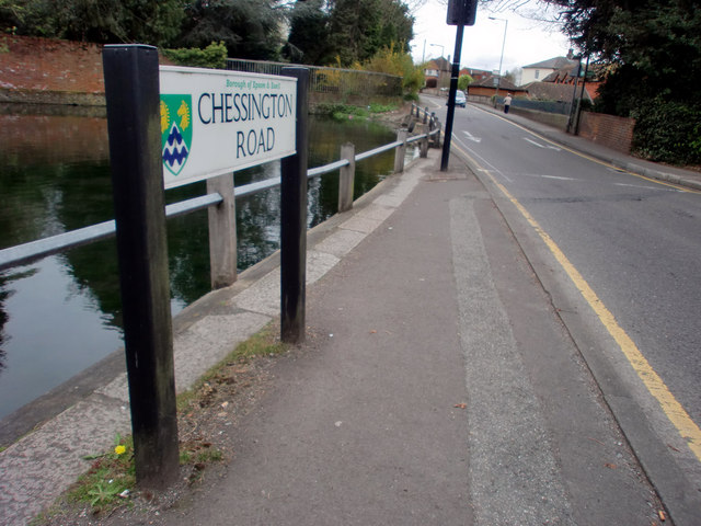 Chessington Road, Ewell West, Surrey