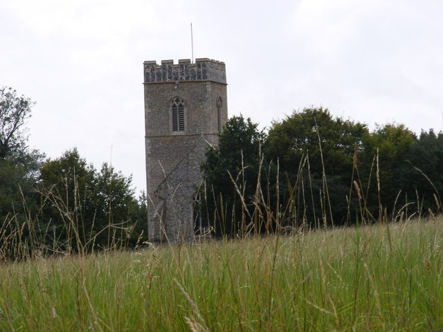 St.Botolph's Church
