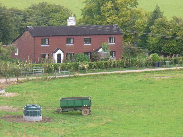 Bighton Bottom Farm