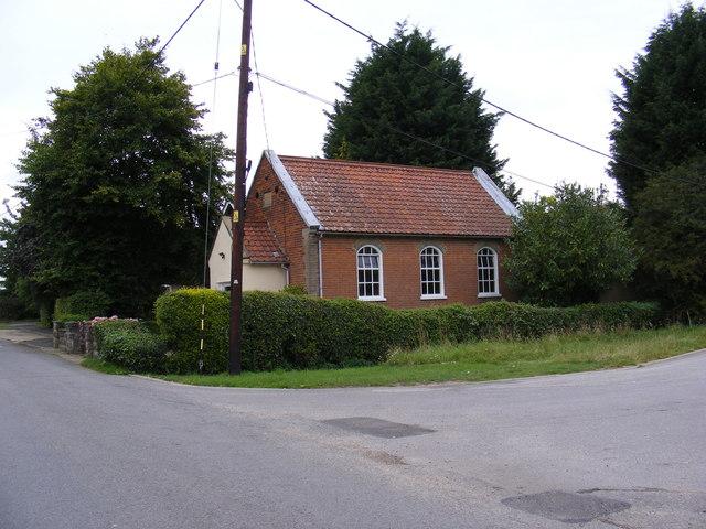 Bredfield Chapel