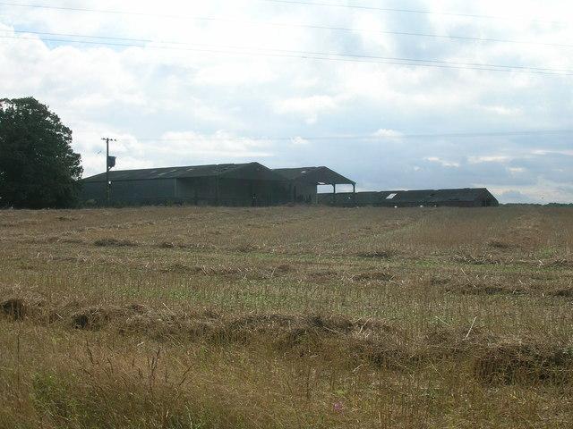 Rossington Grange Farm