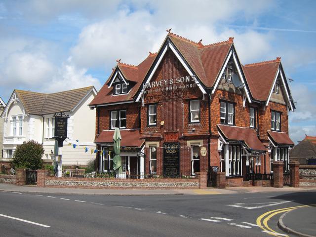 Hurst Arms, Eastbourne