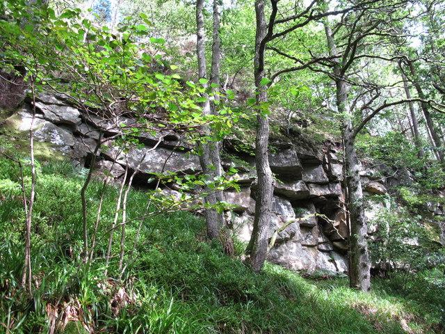 Winnowty Crags