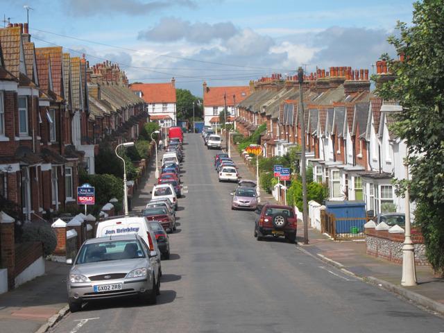 Hurst Road