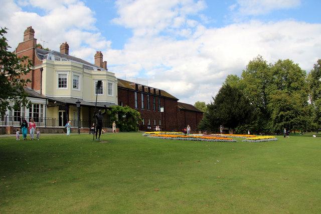 Leisure Centre, Marlow, Buckinghamshire