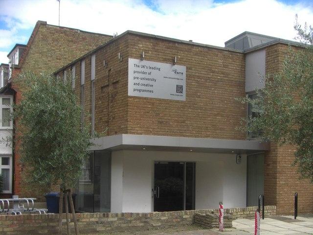 CATS College Cambridge, Thompson's Lane