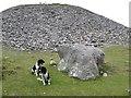 G6234 : Erratic boulder by Jonathan Wilkins