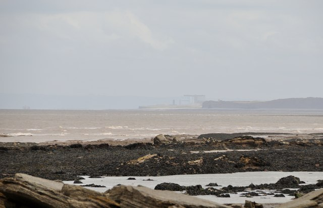 West Somerset : Coastline