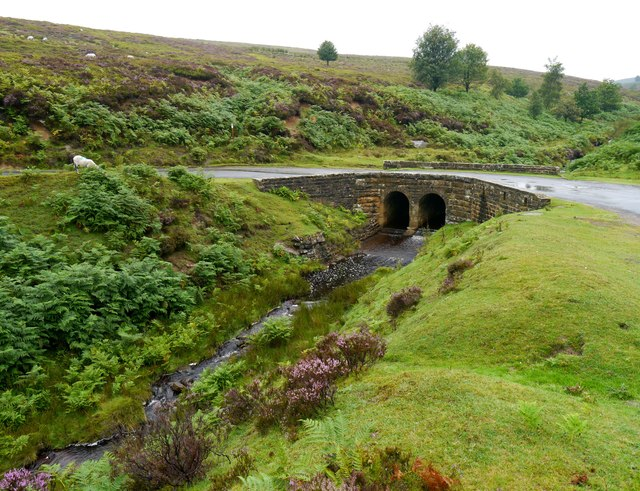 Ousegill Bridge