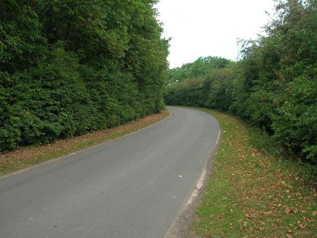Wellingley Lane