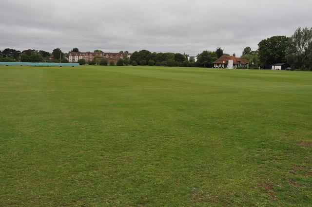 Brasenose College Sports Ground