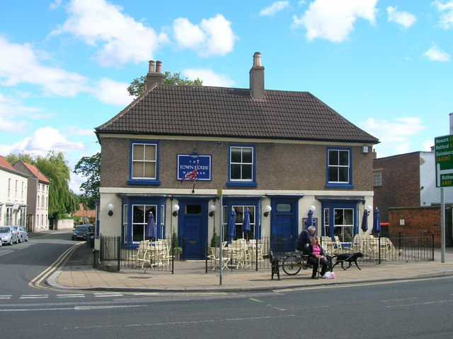 The Townhouse, Bawtry