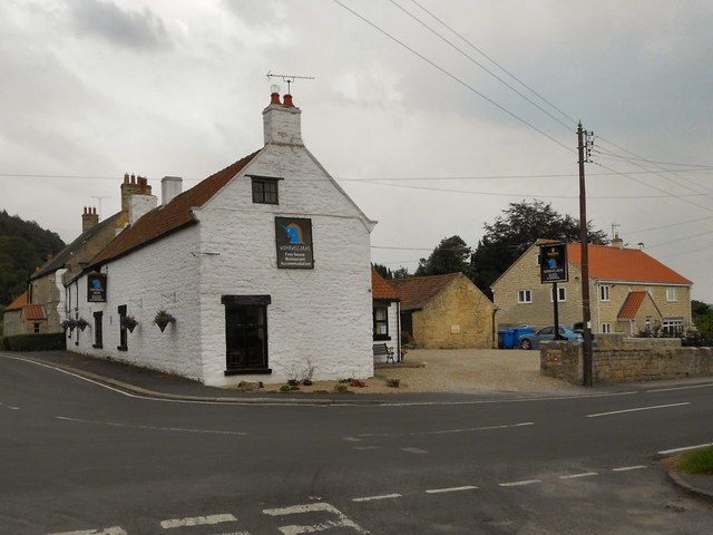 Wombwell Arms