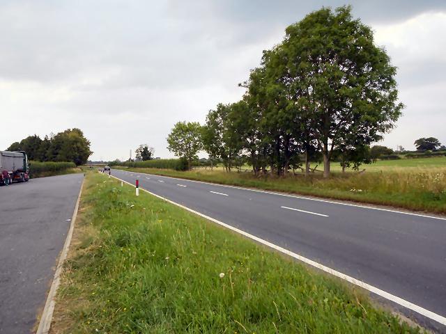 York Road (A19)