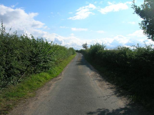 Long Brecks Lane