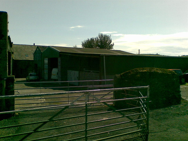 Low Hall Farm, Whitehaven