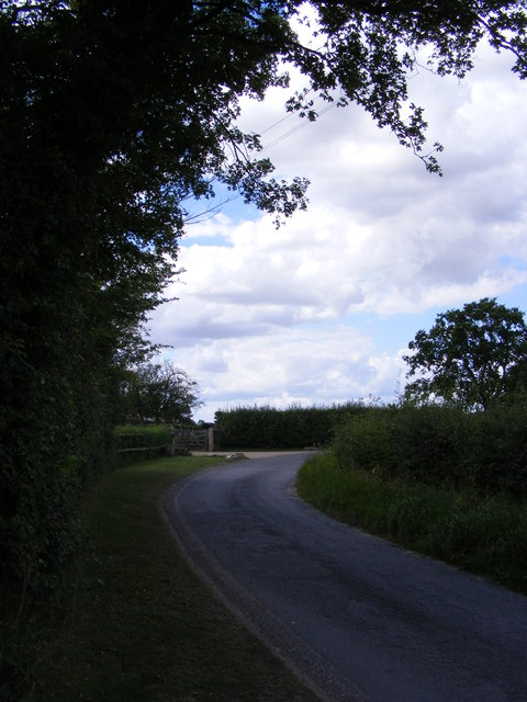 Jockey's Lane