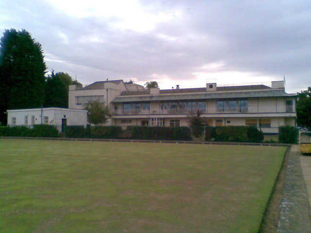 The Racecourse