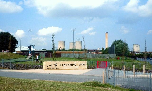 Ladygrove Loop