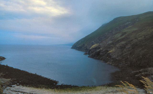 Fleshwick Bay