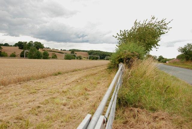 Road, Rail and Farm Gate,