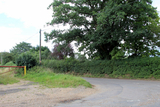 Shire Lane, Horn Hill, Chalfont St Peter, Buckinghamshire