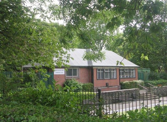 Birkenshaw Park Bowling Club