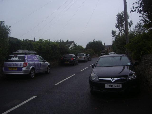 Church Road, Silsoe