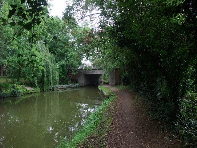 Uncle Toms Bridge