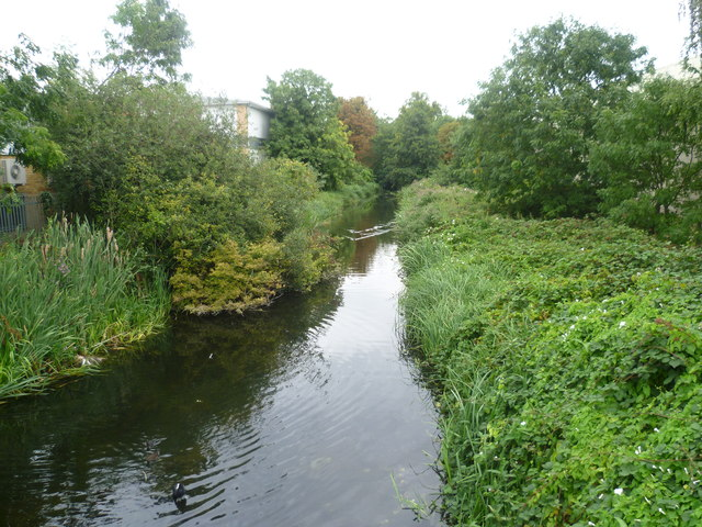 Duke of Northumberland's River, North Feltham