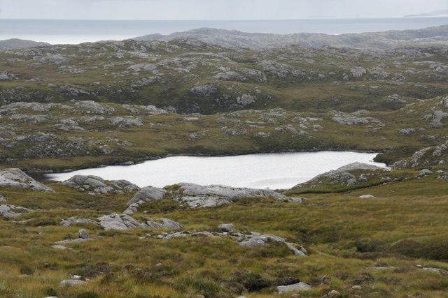 Loch Tallabrek