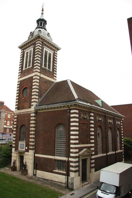 St.Benet's Metropolitan Welsh Church