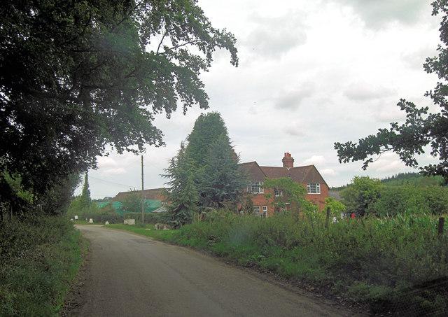 Mazelands Farm