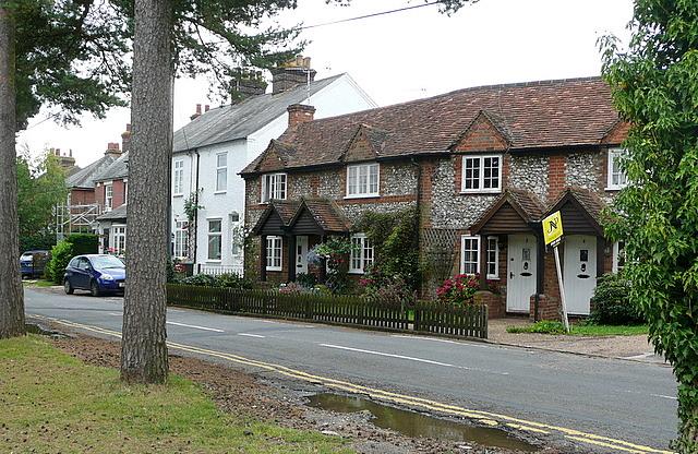 Littleworth Road